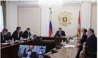 Алексей Текслер - главам: Необходимо взять под личную ответственность выполнение показателей федеральных проектов