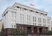 Еще ряд участников кадрового проекта «Команда Челябинской области» получил назначения в органах исполнительной власти
