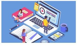 Онлайн-прием в вузы