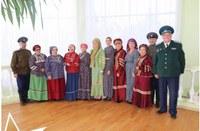 Отборочные туры 17 Областного фестиваля традиционной казачьей культуры «Родники золотой долины»