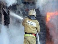 Пожарная сводка выходных