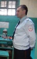 Председатель Общественного совета при Отделе МВД России по Уйскому району посетила изолятор временного содержания