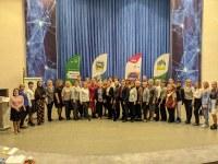 Состоялся семинар-совещание с муниципальными координаторами и советниками