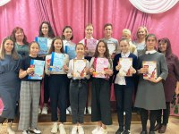 В Уйской детской школе искусств № 1 состоялся конкурс