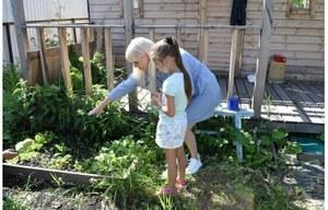 Южноуральские многодетные семьи приобретают садовые участки на средства областного маткапитала