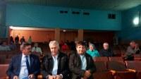 Встреча главы района с жителями с.Ларино