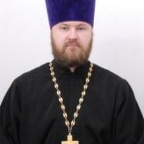 Протоиерей Павел Бельский